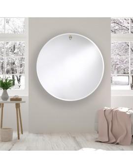Miroir rond Globo, Deknut miroir.