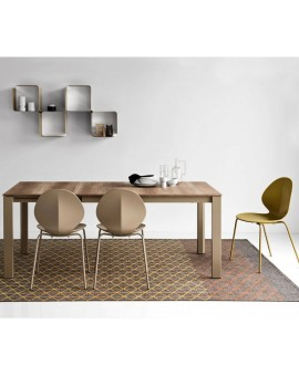 Duca table extensible Calligaris