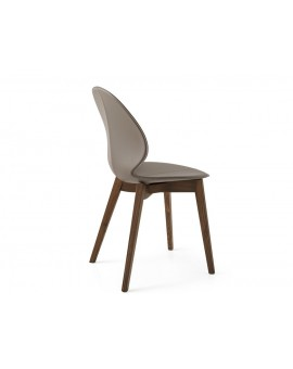 Chaise Basil W synderme Calligaris