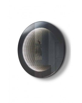 Miroir rond K LIGHTING LED LIGHT