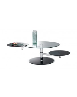 Table basse Manhattan Motard