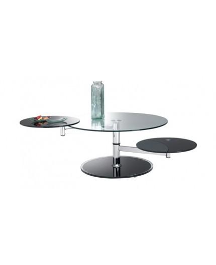 Table basse Manhattan Motard