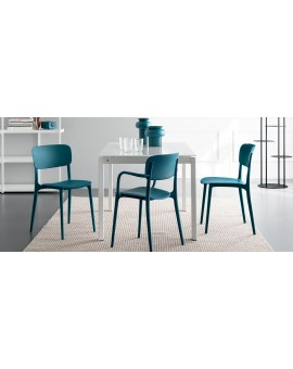 Chaise Liberty Calligaris