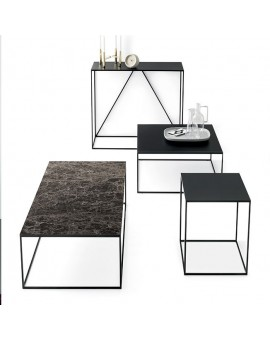 Console Thin Calligaris