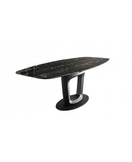 Table Orbital calligraris