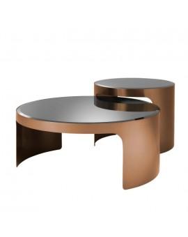 table Piemonte Eichholtz