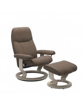 fauteuil relaxation stressless consul