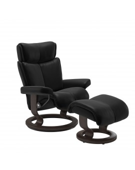 fauteuil relaxation stressless magic