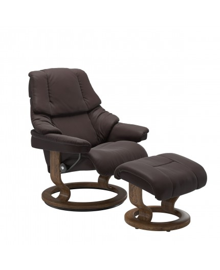 fauteuil relaxation stressless reno