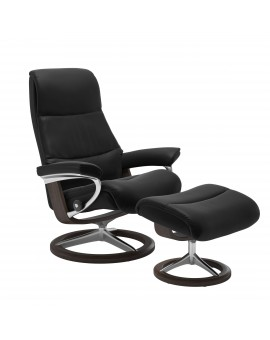 fauteuil relaxation stressless view