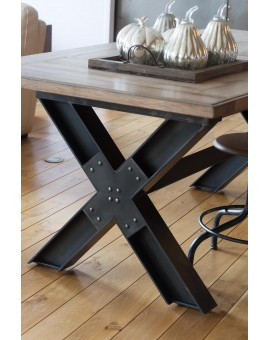Table à rallonge Artcopi MANUFACTURE