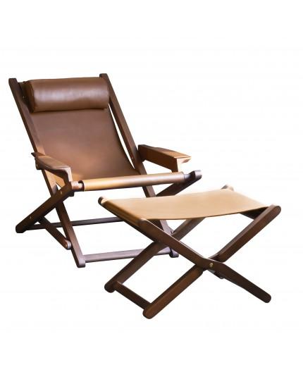 chaise longue Duvivier canapés, Emile