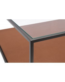Table basse Duvivier KARUSA