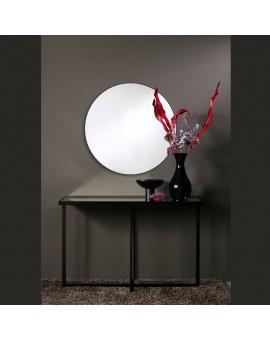 console Tablo Black , DECKNUT Miroir