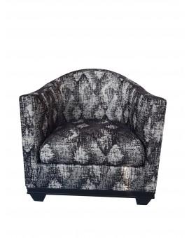 fauteuil tonneau casamance