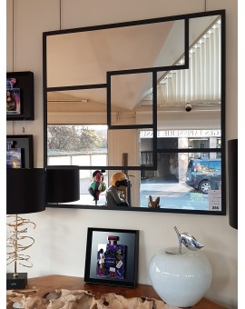 Miroir ph Collection Verrière illusion