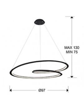 suspension looping schuller