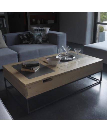table basse art copi