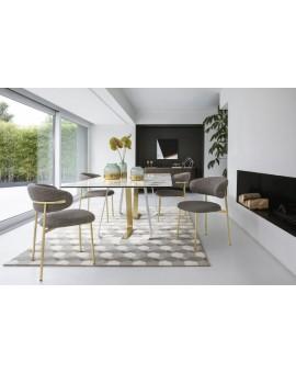 SUNSHINE table céramique calligaris