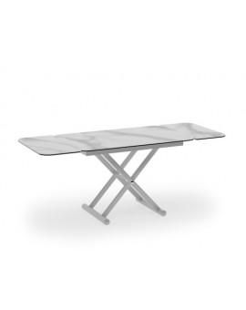 table basse enora akante relevable