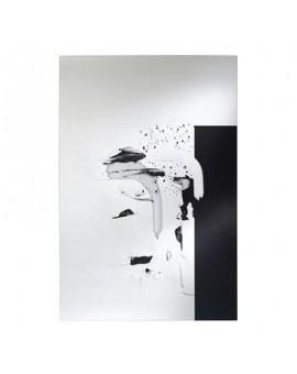 CONNECT I miroir tableau Louise Mertens