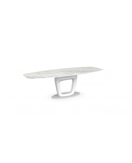 table orbital, table extensible, calligaris,