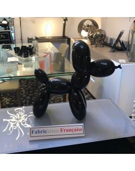 Chien Ballon céramique FDC (D'inspiration Jeff Koons)