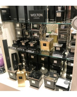 DIFFUSEUR WELTON XL